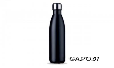 garrafa em inox